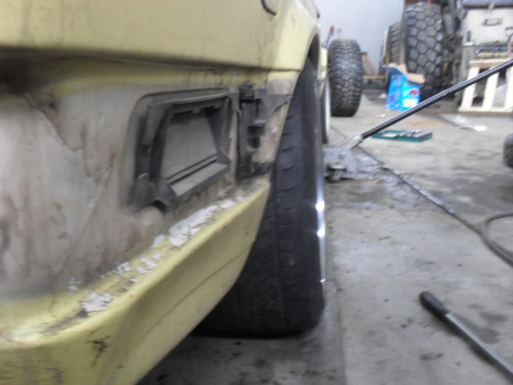 Kuvia foorumilaisten autoista - Sivu 6 SDC15938