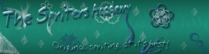 The Spriters Academy