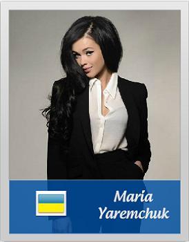 Miss ESC 2014 MariaYaremchukUcracircnia_zps7420e442