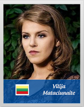 Miss ESC 2014 VilijaMataciunaiteLituacircnia_zps594dfc00