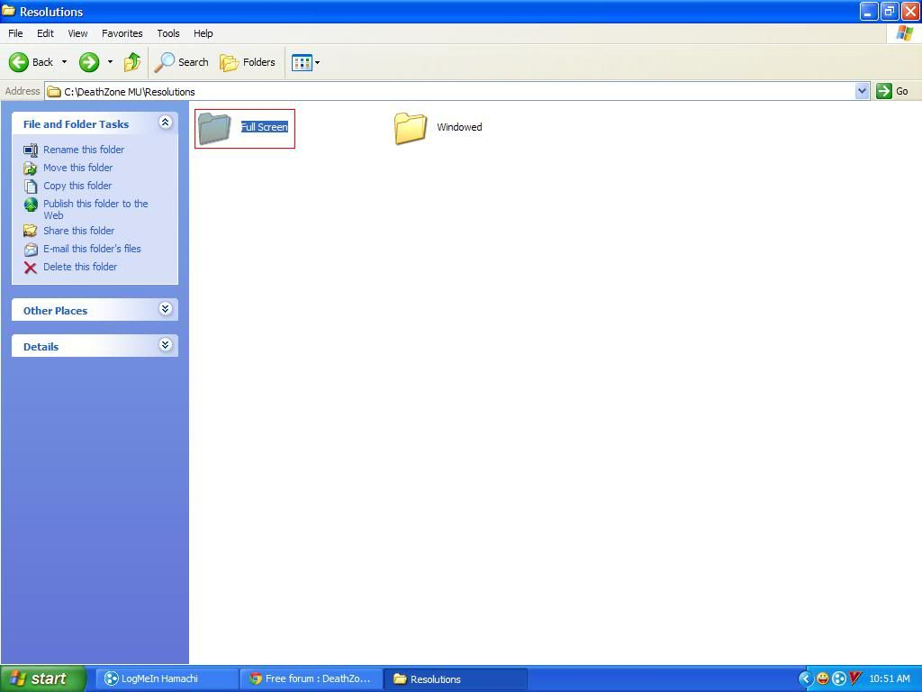 [Guide]Windowed/Full Screen mode 15