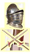 Caballero/Justa