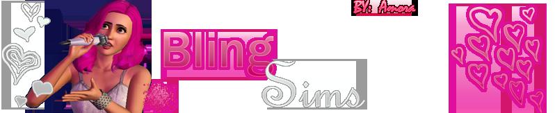 Bling Sims