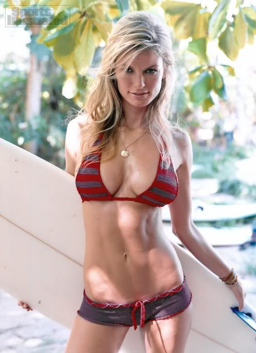 Scott's Insanely Hot Chick Pic Thread (Possible R18) - Page 3 Marisa-Miller_0-1