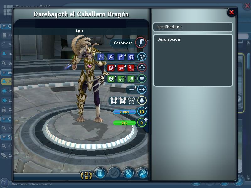 Linkplay vs SporeGlaizer (Glaizer: el Caballero Dragon ) Dare