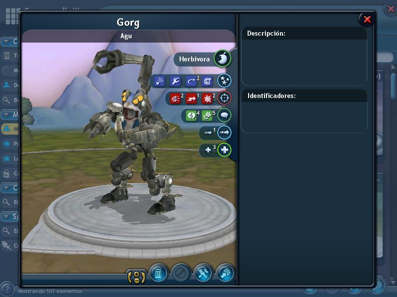 Gorg (festejo y criatura) Grog