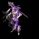 Pack de criaturas del vacío (3 criaturas) Princesa%20Haghena%20del%20Vacio