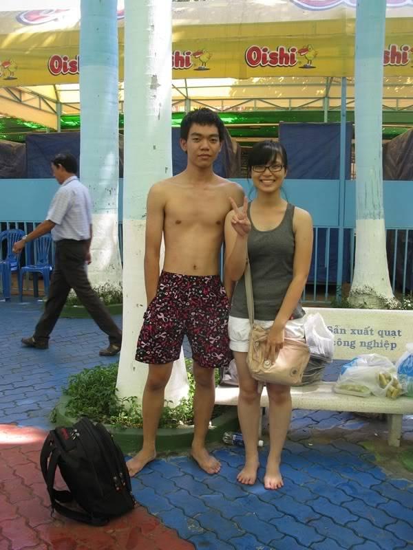 [30/10/2011] A2Pro đi Đầm Sen WaterPark IMG_3796