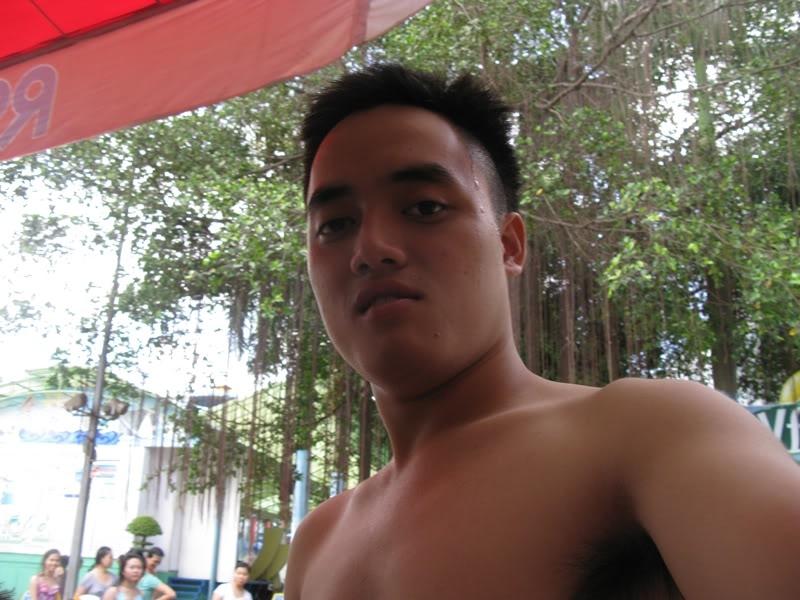 [30/10/2011] A2Pro đi Đầm Sen WaterPark IMG_3820
