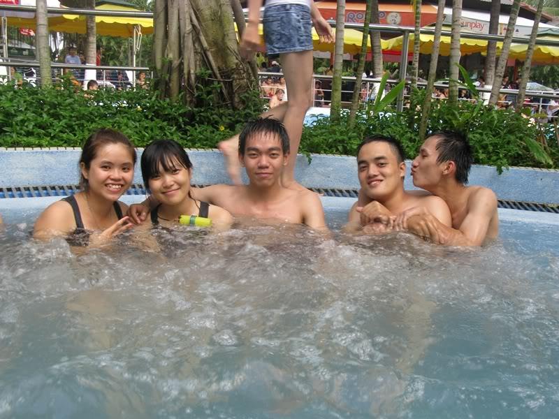 [30/10/2011] A2Pro đi Đầm Sen WaterPark IMG_3846