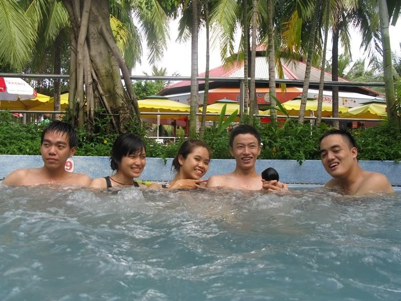 [30/10/2011] A2Pro đi Đầm Sen WaterPark IMG_3850