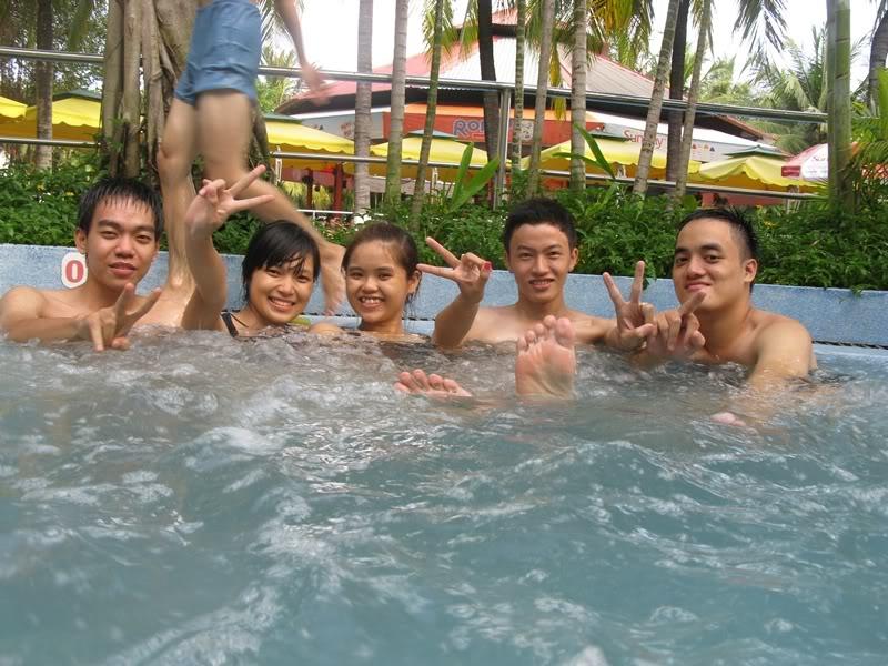 [30/10/2011] A2Pro đi Đầm Sen WaterPark IMG_3851