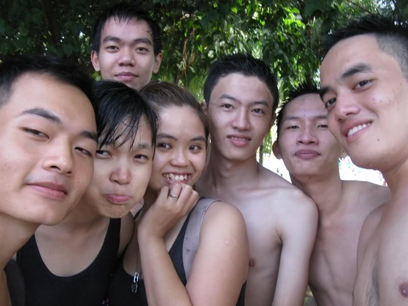[30/10/2011] A2Pro đi Đầm Sen WaterPark IMG_3878