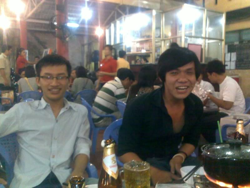 Lẩu dê - Karaoke 7/4/2012 07042012175