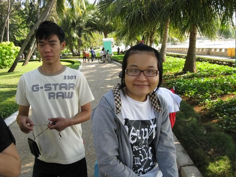 Bên nhau trên phố biển Vũng Tàu [26-27/2/2011] (Phần 1) IMG_1040