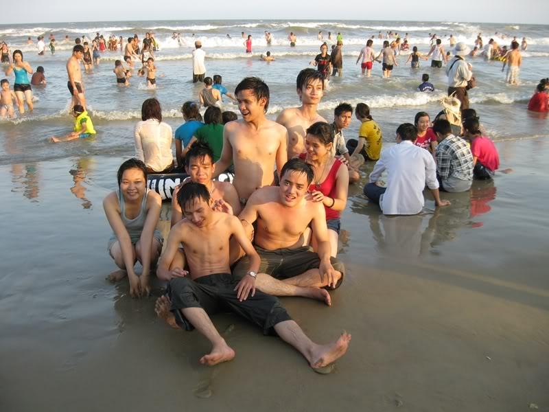 Bên nhau trên phố biển Vũng Tàu [26-27/2/2011] (Phần 1) IMG_1045