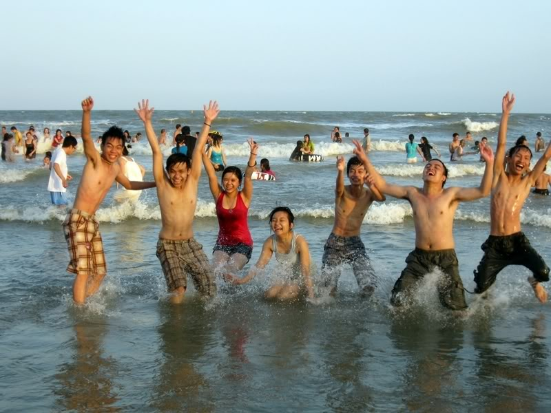 Bên nhau trên phố biển Vũng Tàu [26-27/2/2011] (Phần 1) IMG_1057
