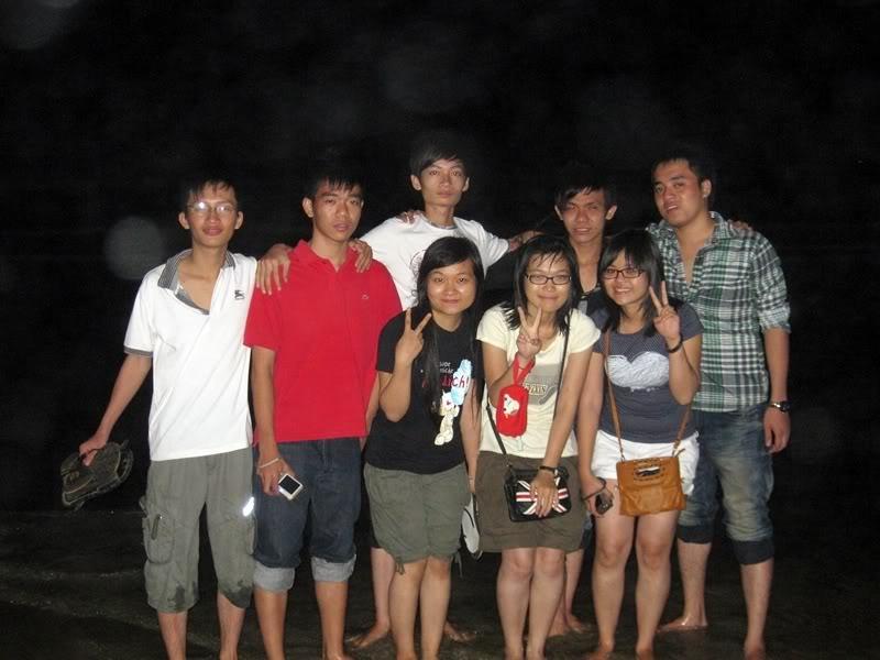 Bên nhau trên phố biển Vũng Tàu [26-27/2/2011] (Phần 1) IMG_1063
