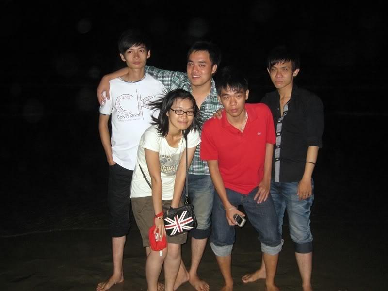 Bên nhau trên phố biển Vũng Tàu [26-27/2/2011] (Phần 1) IMG_1064