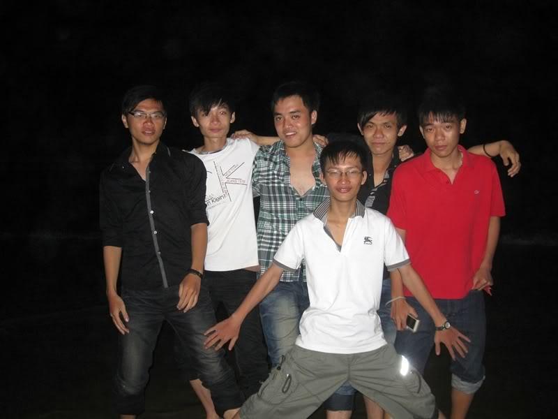 Bên nhau trên phố biển Vũng Tàu [26-27/2/2011] (Phần 1) IMG_1065