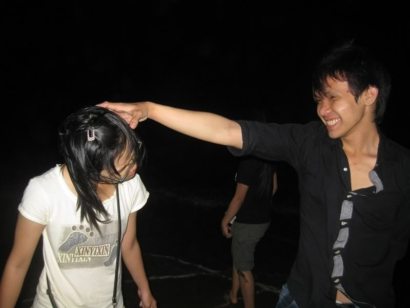 Bên nhau trên phố biển Vũng Tàu [26-27/2/2011] (Phần 1) IMG_1079