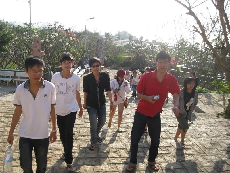 Bên nhau trên phố biển Vũng Tàu [26-27/2/2011] (Phần 1) IMG_1087