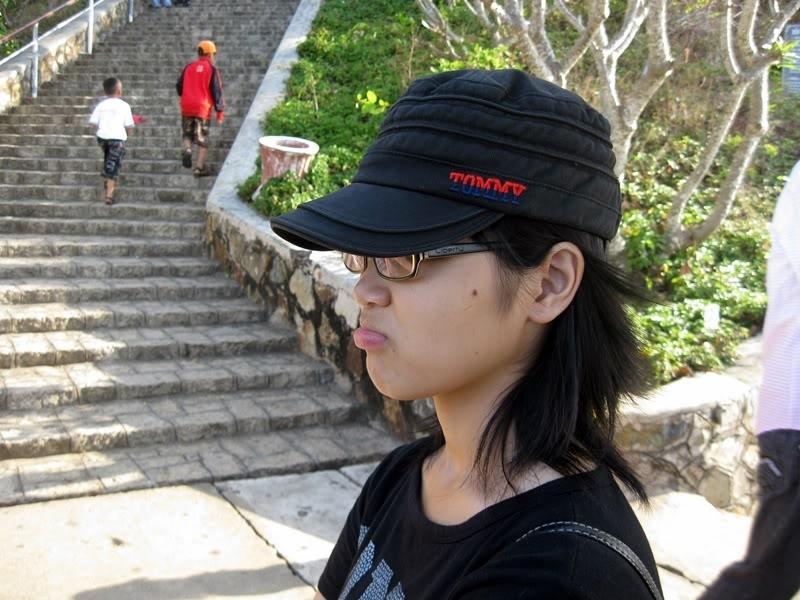 Bên nhau trên phố biển Vũng Tàu [26-27/2/2011] (Phần 1) IMG_1090