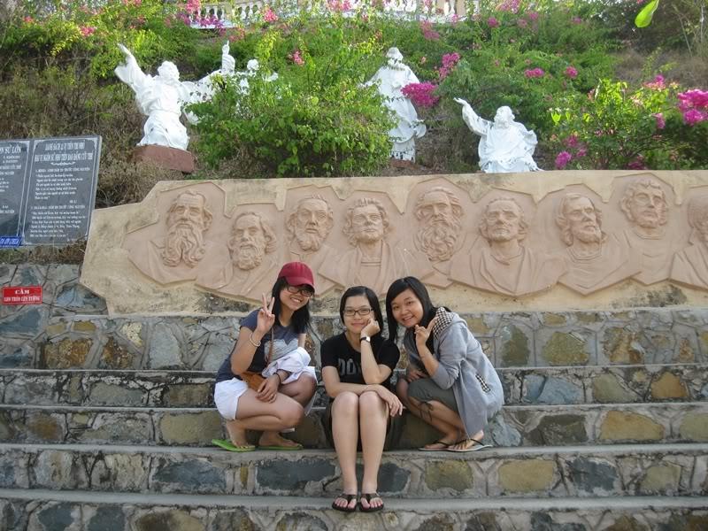 Bên nhau trên phố biển Vũng Tàu [26-27/2/2011] (Phần 1) IMG_1091