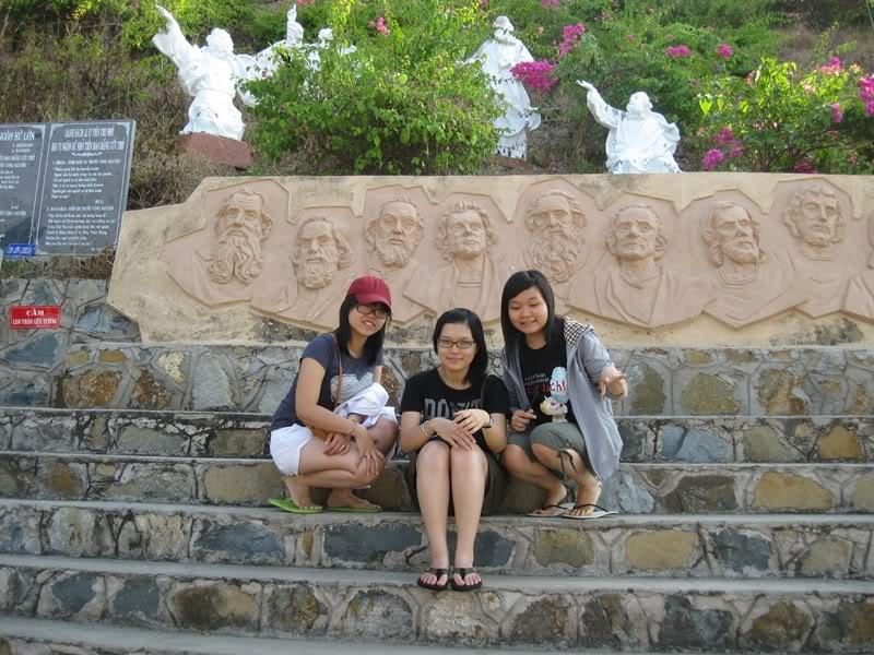 Bên nhau trên phố biển Vũng Tàu [26-27/2/2011] (Phần 1) IMG_1092