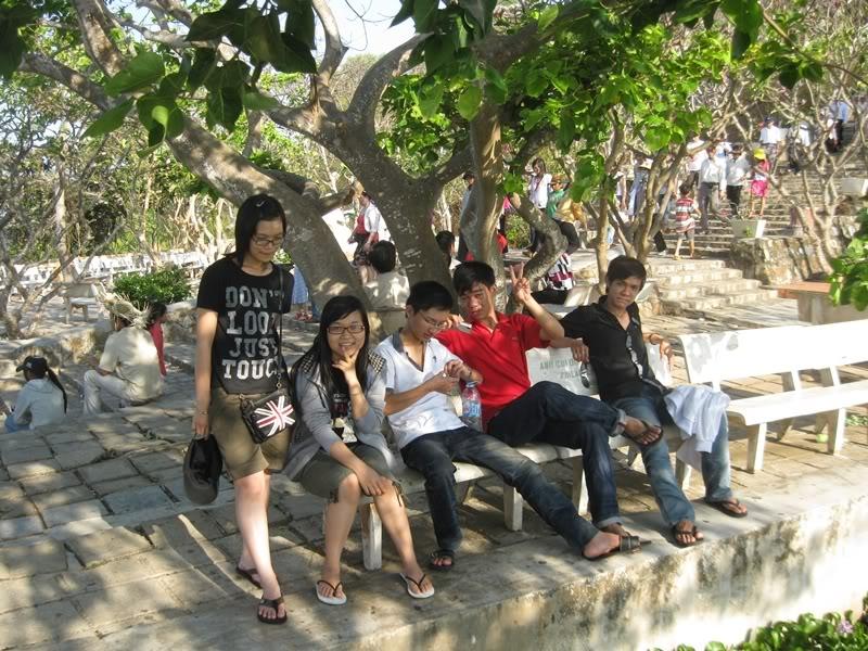 Bên nhau trên phố biển Vũng Tàu [26-27/2/2011] (Phần 1) IMG_1094