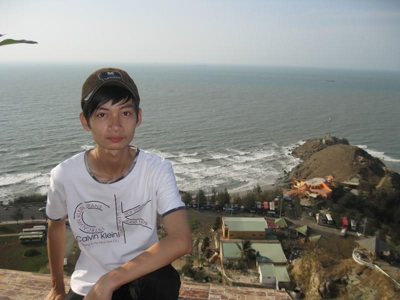 Bên nhau trên phố biển Vũng Tàu [26-27/2/2011] (Phần 1) IMG_1095