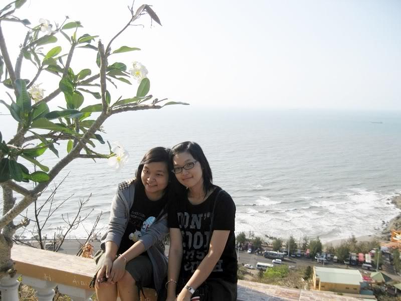Bên nhau trên phố biển Vũng Tàu [26-27/2/2011] (Phần 1) IMG_1096