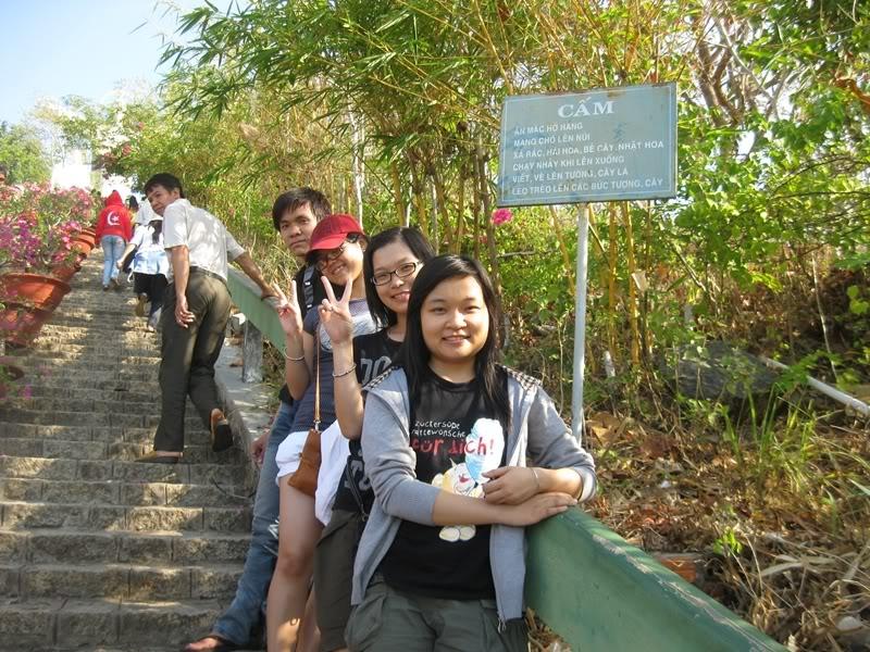 Bên nhau trên phố biển Vũng Tàu [26-27/2/2011] (Phần 1) IMG_1099