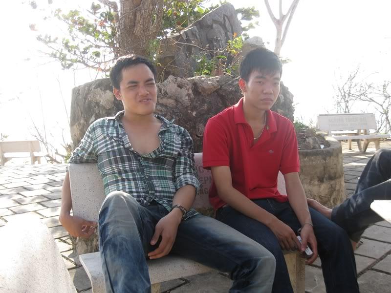 Bên nhau trên phố biển Vũng Tàu [26-27/2/2011] (Phần 1) IMG_1101