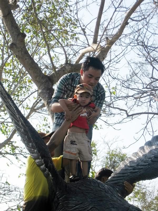 Bên nhau trên phố biển Vũng Tàu [26-27/2/2011] (Phần 1) IMG_1104