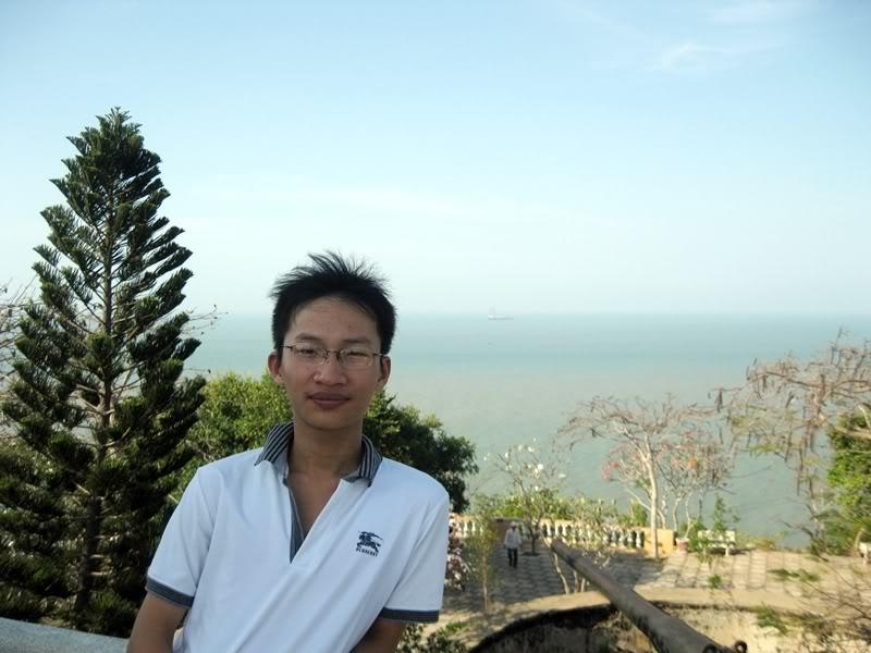 Bên nhau trên phố biển Vũng Tàu [26-27/2/2011] (Phần 1) IMG_1110