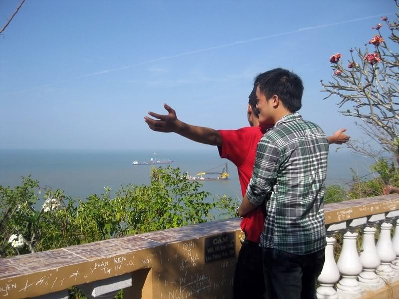 Bên nhau trên phố biển Vũng Tàu [26-27/2/2011] (Phần 1) IMG_1117