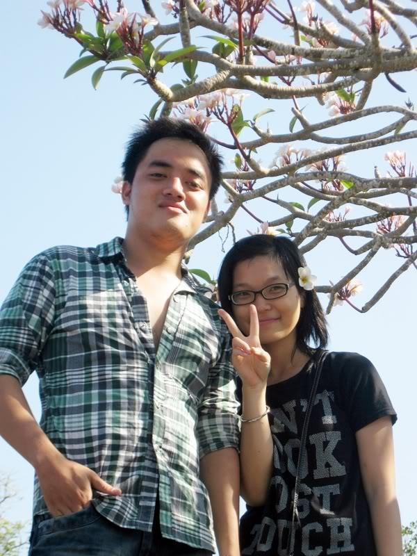 Bên nhau trên phố biển Vũng Tàu [26-27/2/2011] (Phần 1) IMG_1121