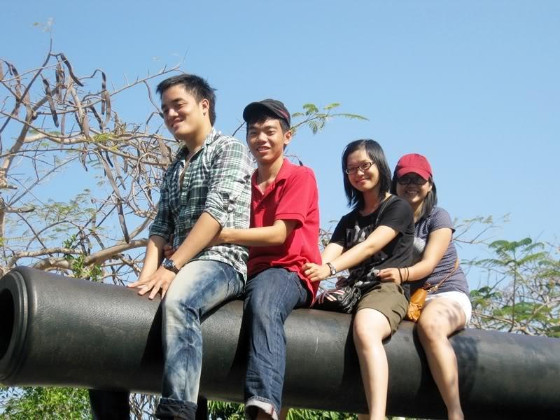Bên nhau trên phố biển Vũng Tàu [26-27/2/2011] (Phần 1) IMG_1122
