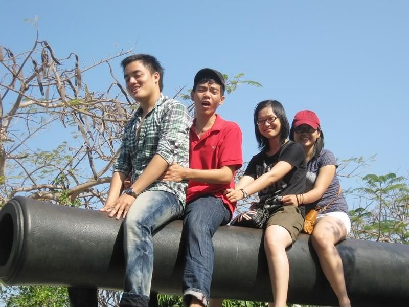 Bên nhau trên phố biển Vũng Tàu [26-27/2/2011] (Phần 1) IMG_1123