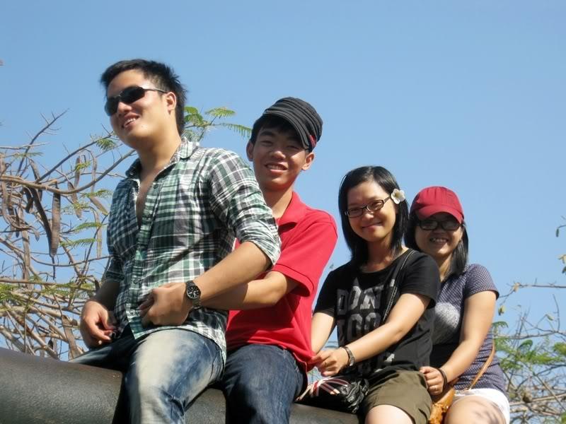 Bên nhau trên phố biển Vũng Tàu [26-27/2/2011] (Phần 1) IMG_1124
