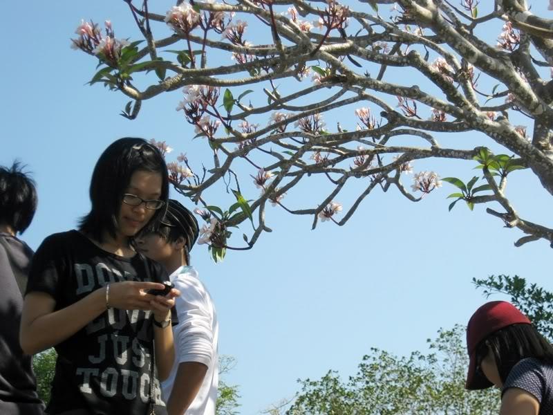 Bên nhau trên phố biển Vũng Tàu [26-27/2/2011] (Phần 1) IMG_1126