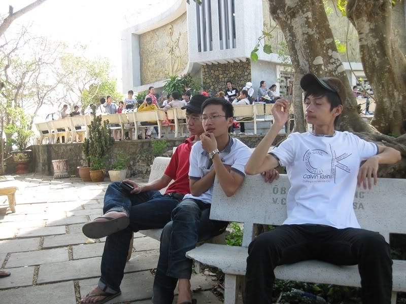 Bên nhau trên phố biển Vũng Tàu [26-27/2/2011] (Phần 1) IMG_1131