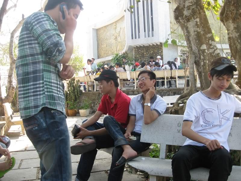 Bên nhau trên phố biển Vũng Tàu [26-27/2/2011] (Phần 1) IMG_1132