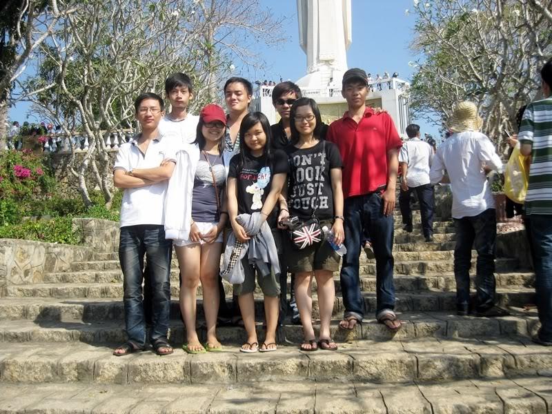 Bên nhau trên phố biển Vũng Tàu [26-27/2/2011] (Phần 1) IMG_1133