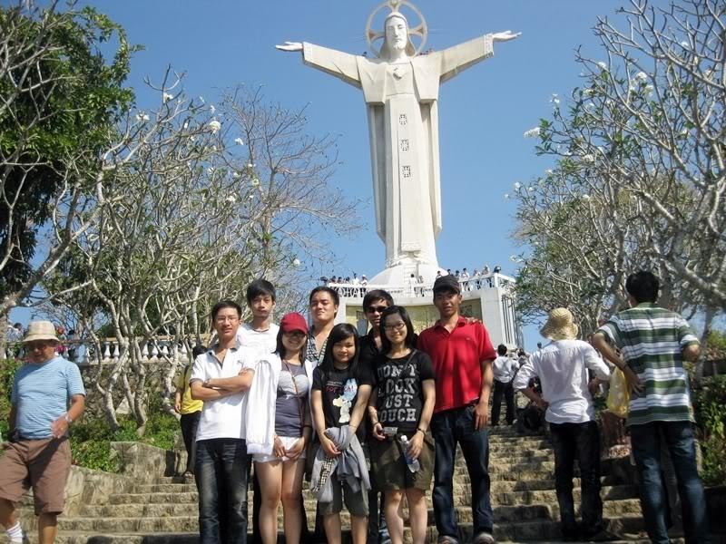 Bên nhau trên phố biển Vũng Tàu [26-27/2/2011] (Phần 1) IMG_1134