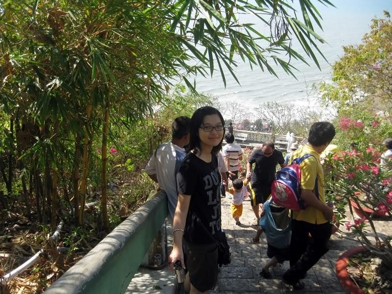 Bên nhau trên phố biển Vũng Tàu [26-27/2/2011] (Phần 1) IMG_1136