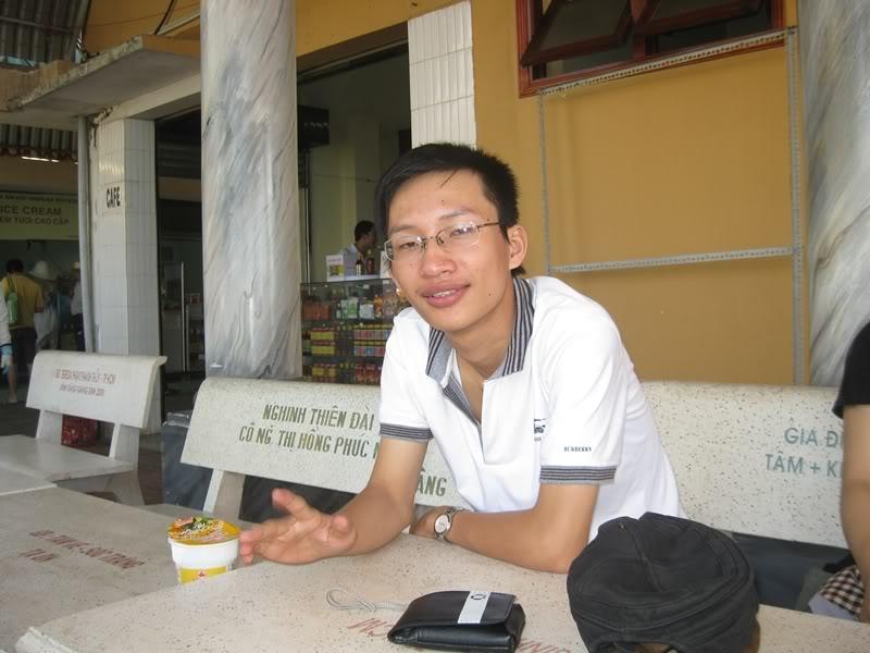 Bên nhau trên phố biển Vũng Tàu [26-27/2/2011] (Phần 1) IMG_1138