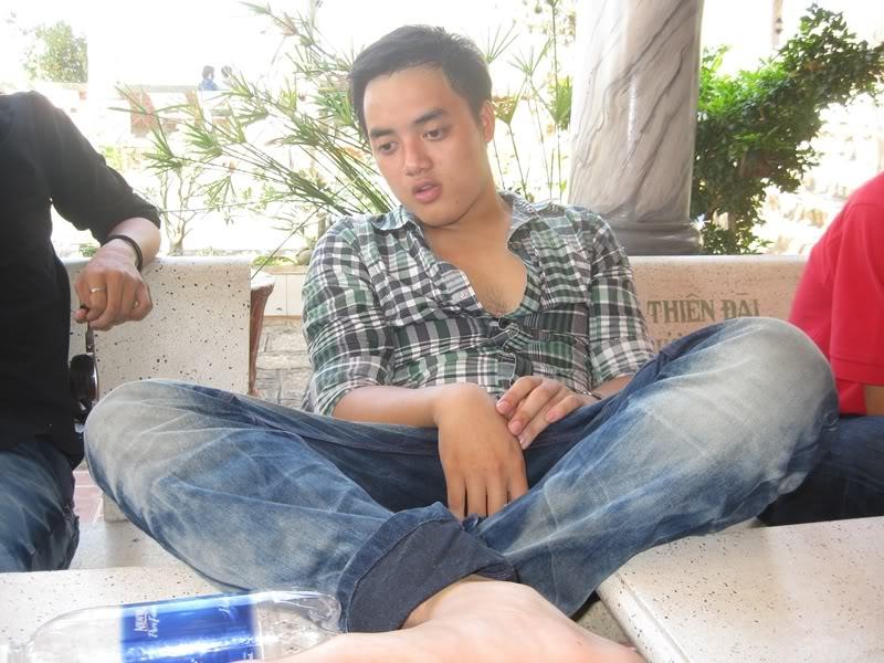Bên nhau trên phố biển Vũng Tàu [26-27/2/2011] (Phần 1) IMG_1145