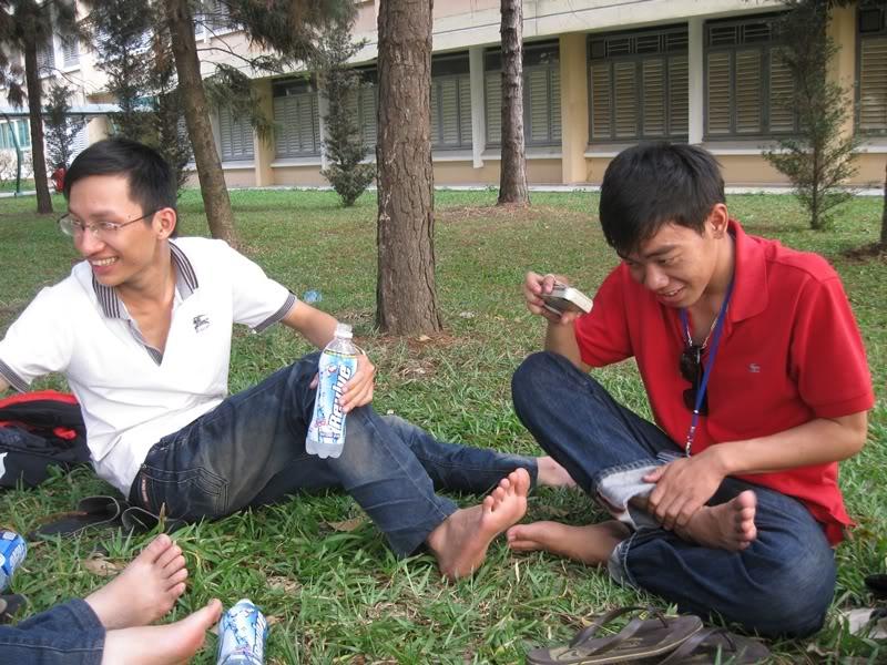 Bên nhau trên phố biển Vũng Tàu [26-27/2/2011] (Phần 1) IMG_1149